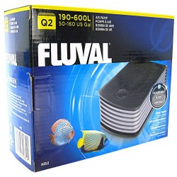 Fluval Air Pump Ultra Quiet Image