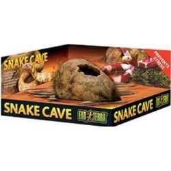 Exo Terra Snake Cave Image
