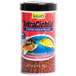 TetraCichlid Floating Cichlid Pellets Image