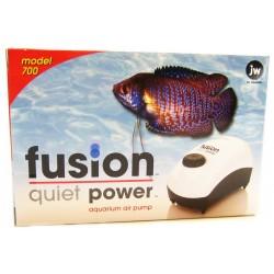 JW Fusion Quiet Power Aquarium Air Pump Image