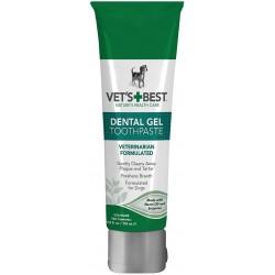 Vets Best Dental Gel Toothpaste for Dogs Image