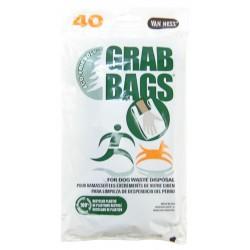 Van Ness Grab Bags for Dog Waste Pickup Image