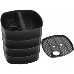 Aquatop Media Trays and Lid for CF500-UV Image