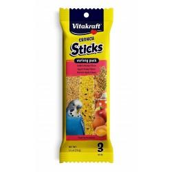 Vitakraft Crunch Sticks Variety Pack Parakeet Treats Image