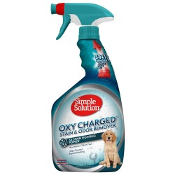 Simple Solution Oxy Charged Stain & Odor Remover Image