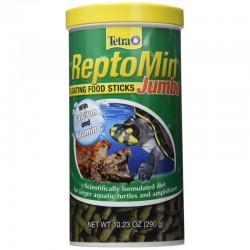 Tetra Reptomin Jumbo Floating Food Sticks Image
