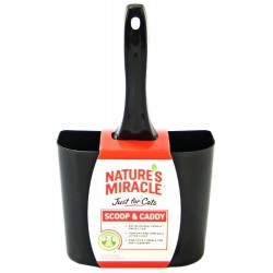 Nature's Miracle Scoop & Caddy Image