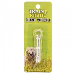 Train Right! Silent Dog Whistle Image