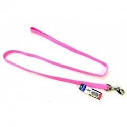 Coastal Pet Single Nylon Lead - Bright Pink Image