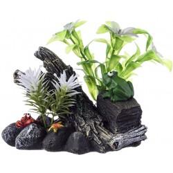 GloFish Driftwood Aquarium Ornament Image