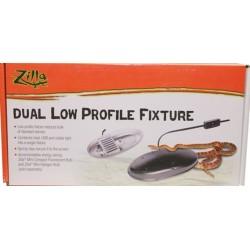 Zilla Dual Low Profile Fixture Image