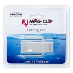 Mag Float Feeding Clip for Small and Medium Mag Floats Image