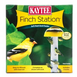 Kaytee Finch Station Sock Feeder Image