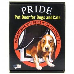 Pride Deluxe Pet Door Image