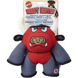 Spot Beefy Brutes Durable Dog Toy - Assorted Characters Image