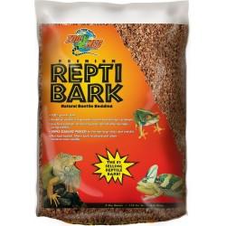 Zoo Med Premium Repti Bark Natural Reptile Bedding Image