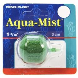 Penn Plax Aqua Mist Airstone Sphere for Aquariums Image