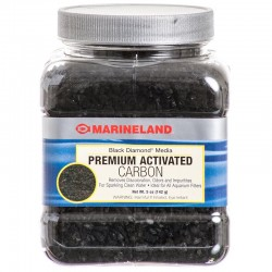 Marineland Black Diamond Media Premium Activated Carbon Image