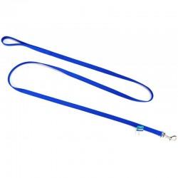 Coastal Pet Single Nylon Lead - Blue Image
