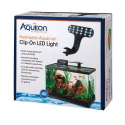 Aqueon Clip-on LED Light Image
