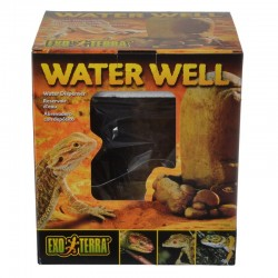 Exo-Terra Water Well Water Dispenser Image