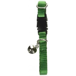 Marshall Ferret Bell Collar - Green Image