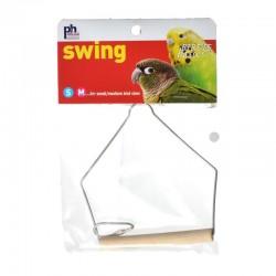 Prevue Birdie Basics Swing - Small/Medium Birds Image