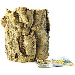 Zoo Med Natural Cork Rounds Image
