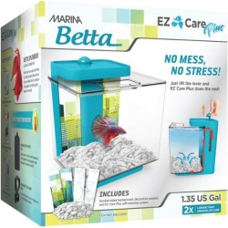 Marina Betta EZ Care Plus Aquarium Kit Image