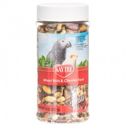 Kaytee Fiesta Mixed Nuts and Cherries Treat Image