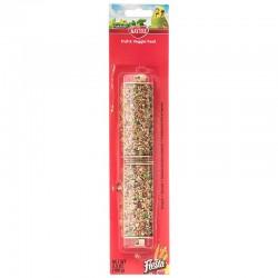 Kaytee Fiesta Fruit & Veggie Treat Stick - Parakeet Image