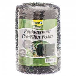 Replacement Foam for Cylinder Pre Filter Image