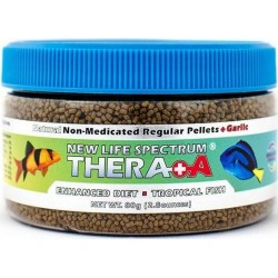 New Life Spectrum Thera A Regular Sinking Pellets Image