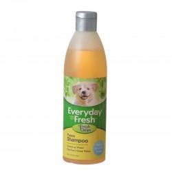 Fresh 'n Clean Everyday Fresh Puppy Shampoo - Baby Powder Scent Image