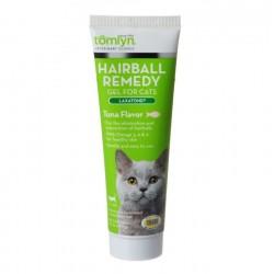 Tomlyn Laxatone Hairball Eliminator - Tuna Flavor Image