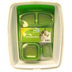 Van Ness Cat Starter Kit Image