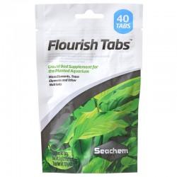 Seachem Flourish Tabs Image