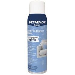PetArmor Home and Carpet Spray for Fleas and Ticks and Eliminate Pet Odor Image