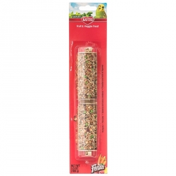 Kaytee Fiesta Fruit & Veggie Treat Stick - Parakeet Image