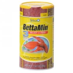 Tetra BettaMin Select-A-Food Image