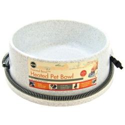 K&H Thermal Bowl Heated Pet Bowl Image