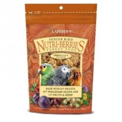 Lafeber Senior Bird Nutri-Berries - Parrot Food Image