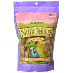 Lafeber Sunny Orchard Nutri-Berries - Parakeet, Cockatiel & Conure Food Image