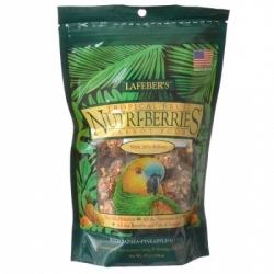 Lafeber Tropical Fruit Nutri-Berries - Parrot Food Image