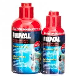 Fluval Biological Enhancer Aquarium Supplement Image