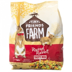 Supreme Tiny Friends Farm Russel Rabbit Tasty Mix Image