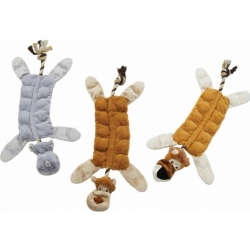 Skinneeez Tons-O-Squeakers Dog Toy Image