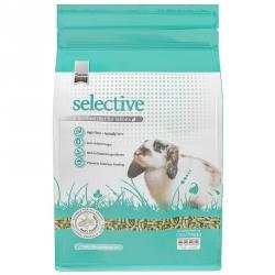 Supreme Selective Rabbit Food Image