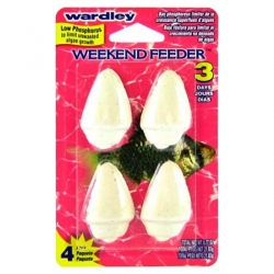 Wardley Weekend Feeder Image