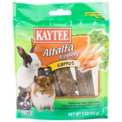 Kaytee Nibblers - Carrot Flavor Image